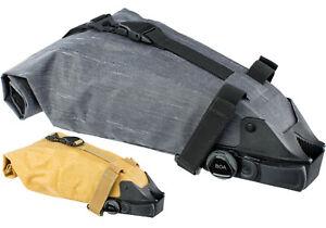 Evoc Satteltasche Seat Pack Fahrradtasche Boa Fit Werkzeugtasche wasserdicht