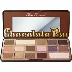 Too Faced Chocolate Bar Eye Shadow Palette - 16 Colors