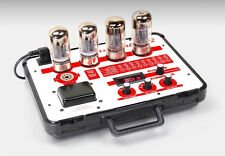 GUITAR POWER TUBE MATCH & TEST SERVICE - MAXIMATCHER II TESTING FOR OUTPUT TUBES