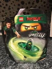 LEGO Ninjago 70628 Lloyd Spinjitzu Master