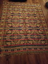 Indian Tapestry/Table Cloth Taj Mahal Made In Italy
