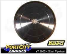 Steel Flywheel for Ford V8 Windsor Cleveland Neutral Balance 12kg YT9902N