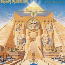 Powerslave by Iron Maiden (CD, Sep-1998, EMI Music Distribution)
