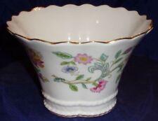 RP1736 Vtg Hadon Hall Minton Fine Bone China Vase
