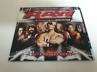 Various Artists - RAW 15th Anniversary Greatest Hit