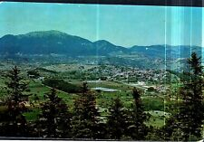 VTG POSTCARD    VITINA - VIEW FROM THE FOREST