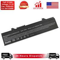 57Wh Battery for Dell Latitude E5400 E5500 E5410 E5510 U116D X064D MT332 KM760