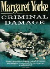 Criminal Damage,Margaret Yorke