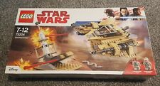LEGO 75204 STAR WARS Sandspeeder  Brand New & Sealed Retired Rare Set