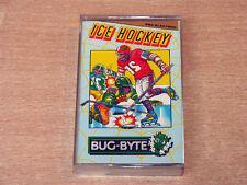 BBC Model B / Acorn Electron - Ice Hockey by Bug Byte