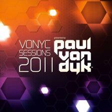PAUL VAN DYK - VONYC SESSIONS 2011 2 CD NEU