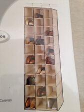 Shoe Shelf Closet Organizer 30 Section New