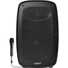 Ion Audio Total PA Plus 350 W Multisource Bluetooth Loudspeaker PA System