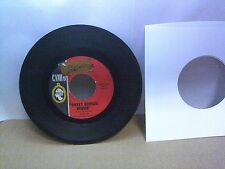 Old 45 RPM Record - Cameo C-221 - Carroll Bros. - Sweet Georgia Brown / Boot It