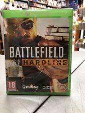 Battlefield Hardline Ita XBox One NUOVO