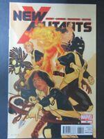 NEW Mutants #38 - Marvel Comics #PQ