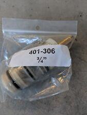 "RIOBEL Thermostatic Cartridge 401-306 3/4"""