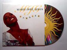 MARIE JOSE GIBON : ZOUBIDA [ CD SINGLE ]