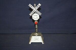 Marx (417) Bell Ringing Crossing Signal