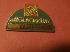 Glacier Bay - Bathroom & Kitchen Products Home Depot -  Advertising Lapel Pin
