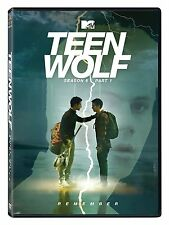 Teen Wolf: Season 6 / Part 1 No enhanced packaging DVD | Box Set Brand New