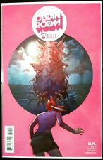 CLEAN ROOM #10 (2016 VERTIGO / DC Comics) ~ VF/NM Comic Book
