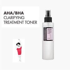 [COSRX] AHA/BHA Clarifying Treatment Toner 150ml / Korean cosmetics