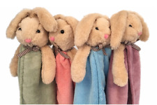 Microfiber Hand Towel Decorative hanging Rabbit design - Great for gifts