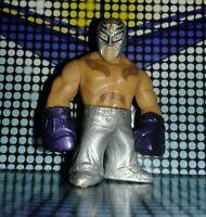 Rey Mysterio (2) - WWE Mattel Rumbler Wrestling Figure