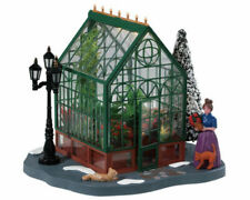 Lemax / 84347 / Victorian Greenhouse LED/Christmas Valley