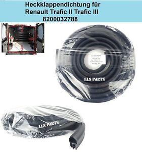 Thermique Gauche Electrique G Plaque de Rétroviseur pour Renault Trafic 2014
