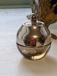 USED EMPTY JAR / POT - La Mer -Genaissance The Eye and Expression Cream - 15ml