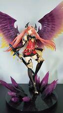 Anime Kotobukiya Rage of Bahamut Dark Angel Olivia 1/8 Fiugre New No Box 29cm #B