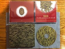 ISIS - IN THE ABSENCE OF TRUTH 2006 US 1PR SLIPCASE CD NEW! GODFLESH NEUROSIS