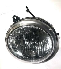 Jeep Liberty 2002-2004 OEM Dorman 1591066 - Passenger Side Replacement Headlight