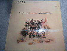 ELECTRIC PRUNES   JUST GOOD OLD ROCK AND ROLL   LP  GERMANY IMPORT  275