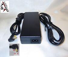 Netzteil Adapter Ladegerät 19V 4.74A Laptop Medion Akoya P7621 MD97886 OVP