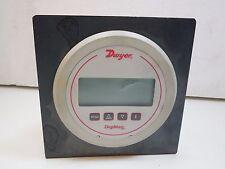 Dwyer DigiMag Digital Differential Pressure Gauge