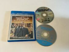Tinker Tailor Soldier Spy (Bluray/DVD, 2011) [BUY 2 GET 1]