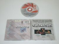 Genesis / Turn It On Again Best Of' 81-83 (Vertigo 848 854-2) CD Album