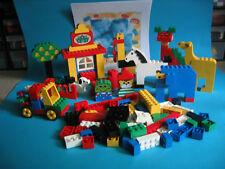Lego Basics Free Style Sammlung großer Baukasten 4215 - über 250 Teile