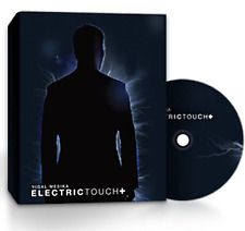 Electric Touch+ (Plus) DVD and Gimmick by Yigal Mesika from Murphy's Magic