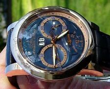 """Corum..18K Gold """" LImited Edition"""" Big Date Flyback Chronograph"""