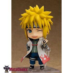 Good Smile Company Naruto Shippuden Nendoroid 1524 Minato Namikaze PREORDER