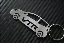 Citroen C2 VTR CAR O keyring Schlüsselring porte-clés VTS GT 1.4i 1.6 FURIO S