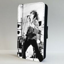 T Rex Marc Bolan Glam Rock FLIP PHONE CASE COVER for IPHONE SAMSUNG