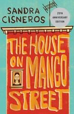 The House on Mango Street by Sandra Cisneros (1991, Paperback)