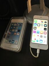 Apple iPod touch 6th Generation Gold (16 GB)