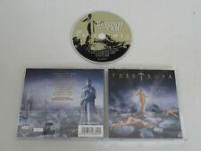 Tristania/beyond the Veil (Npr070) CD Album