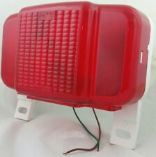Peterson Mfg M457L Multi-Function RV Combo Tail Light with License Illuminator